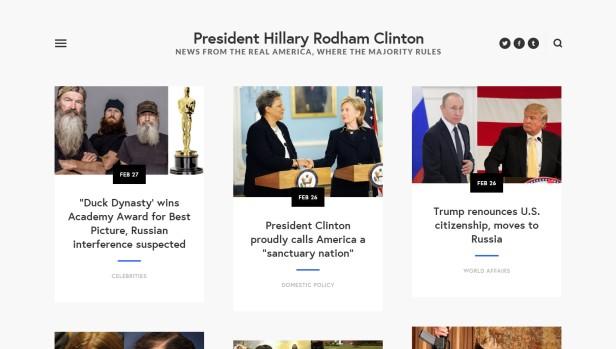 hillary-website-media